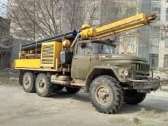 Pride УРБ 2А2. Буровая установка УРБ 2А2, 6 000 куб. см., 5 000 кг.