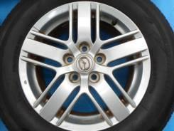 Mazda. 6.0x16, 5x114.30, ET45, ЦО 67,1мм.