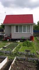 Продаётся дачный участок с домом п. Таёжка. От частного лица (собственник)