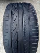 Bridgestone Dueler H/P Sport Run Flat. Летние, 2012 год, износ: 10%, 1 шт