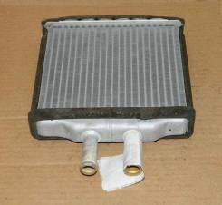Радиатор отопителя. Chevrolet Lacetti