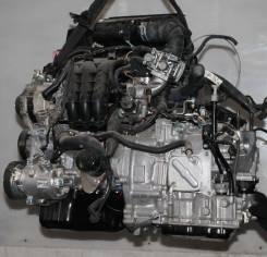 Двигатель в сборе. Mitsubishi Mirage, A05A Двигатель 3A90