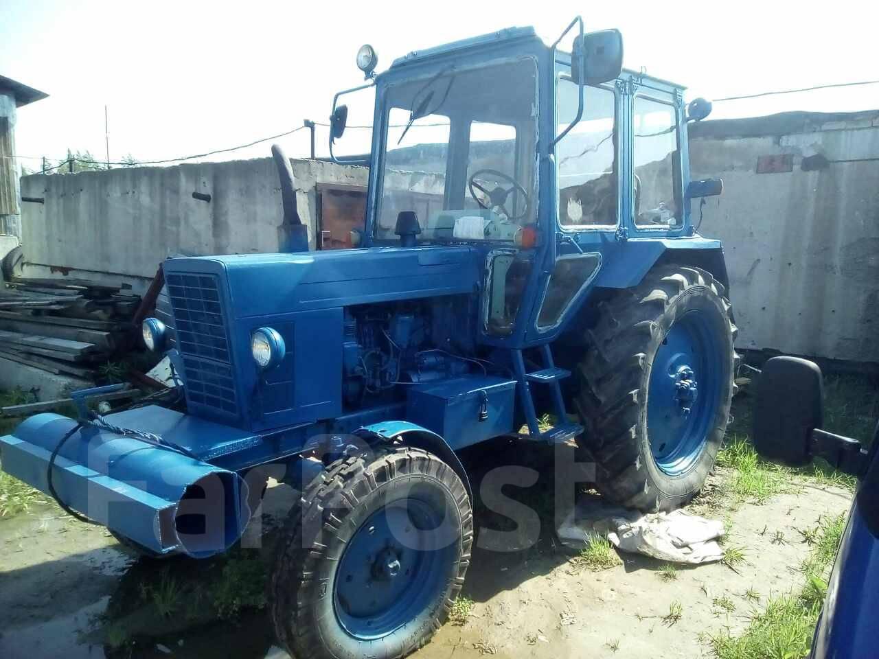 купить трактор т-40 в нижневартовске