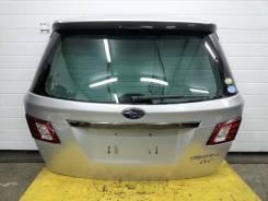 Дверь багажника. Subaru Exiga, YA5 Двигатель EJ20