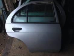 Дверь боковая. Nissan Pulsar, FNN15