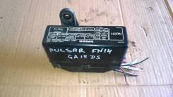 Блок предохранителей под капот. Nissan Pulsar, FN14 Двигатель GA15DS