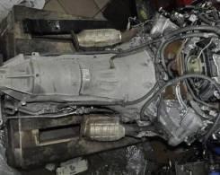 Автоматическая коробка переключения передач. Lexus LS460 / 460L, USF40, USF41 Двигатели: 1URFE, 1URFSE