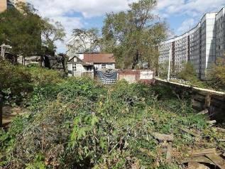 Продам земельный участок, район Чуркина во Владивостоке. 1 345 кв.м., собственность, электричество, вода, от частного лица (собственник). Фото участк...