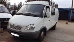 ГАЗ 2705. Продается ГАЗель грузопассажирская, 2 400 куб. см., 1 500 кг.