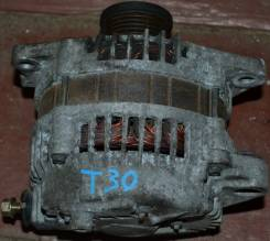 Генератор. Nissan X-Trail, T30 Двигатель QR20DE