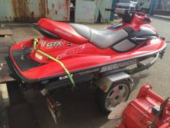 BRP Sea-Doo GTX. 130,00 л.с., Год: 2000 год