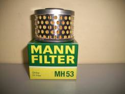 Фильтры масляные.