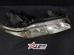 Фара. Mitsubishi Lancer Evolution, CT9A Двигатель 4G63