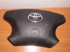 Подушка безопасности. Toyota Avensis Verso