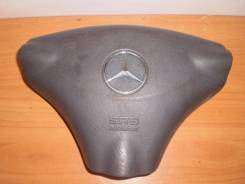 Подушка безопасности. Mercedes-Benz A-Class Mercedes-Benz Vaneo