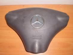 Подушка безопасности. Mercedes-Benz A-Class