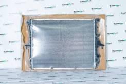 Радиатор охлаждения двигателя, Audi Q7, №: AUD09-Q7, Audi Q7 3.6, 4.2 2002-2010¶