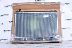Радиатор охлаждения двигателя, Mazda DY3W, №: MAZ04-2, Mazda Demio DY3# ZJ-VE, ZY-VE 2002-2007 НА ВЕТРИНЕ!!!