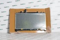 Радиатор охлаждения двигателя, Mazda GH5W, №: MAZ05-10, Mazda Atenza, Mazda 6 GH5# L5-VE, LF-VE, MZR 2007-2012