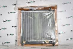 Радиатор охлаждения двигателя, Suzuki TA02W, №: SUZ01-Y, Suzuki Escudo, Grand Vitara T#02W G16A
