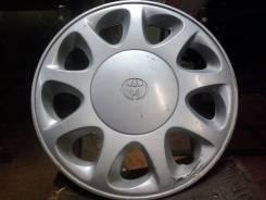 "Колпак R13 Toyota. Диаметр 13"""", 1шт"
