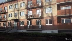 1-комнатная, улица Коммунаров, 6А. Петра Дубрава, частное лицо, 28 кв.м.