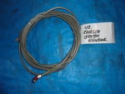 Тросик топливного бака TOYOTA CHASER