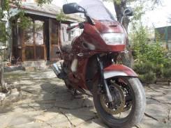 Kawasaki GPZ 1100. 1 100 куб. см., исправен, птс, с пробегом