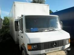 Mercedes-Benz 609D. Мерседес 609д, 3 944 куб. см., 3 000 кг.