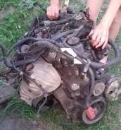Двигатель в сборе. Honda Fit