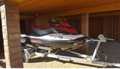 BRP Sea-Doo. 215,00 л.с., Год: 2011 год