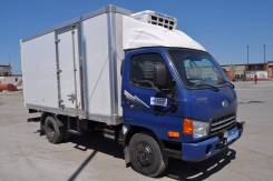 Hyundai HD. Рефрижератор Hyundai Mighty 2011 г. в. в наличии, 3 907 куб. см., 3 500 кг.