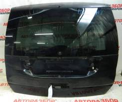 Крышка багажника Great Wall Hover H3