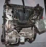 Двигатель в сборе. Mitsubishi Lancer Двигатель 4B11