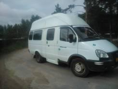 ГАЗ 322133. Продается Газель Луидор, 2 890 куб. см., 14 мест
