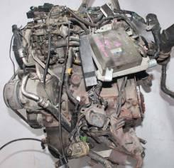 Двигатель в сборе. Mitsubishi Mirage, CD7A Mitsubishi Lancer, CD7A