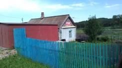Продам дом 33 м2 на 30 сотках земли г. Прокопьевск п. Центральный