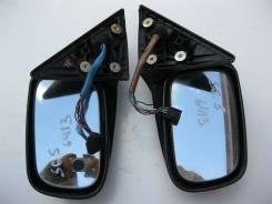 Зеркало заднего вида боковое. Subaru Forester, SG5. Под заказ