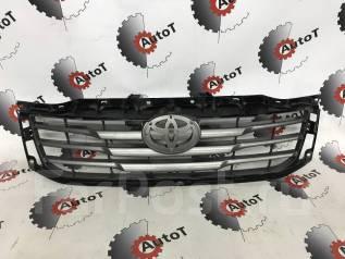 Решетка радиатора. Toyota Hilux