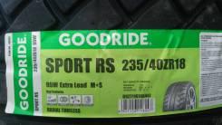 Goodride. Летние, 2017 год, без износа, 4 шт