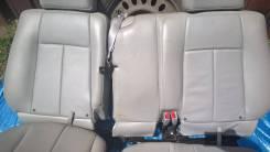 Сиденье. Chevrolet TrailBlazer