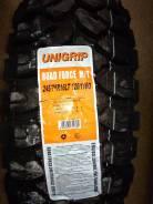 Unigrip Road Force M/T. Грязь MT, 2017 год, без износа, 4 шт