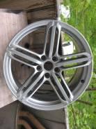 Audi. 8.5x19, 5x112.00, ET48, ЦО 57,1мм.