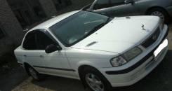 Nissan Sunny. SB15, YD22