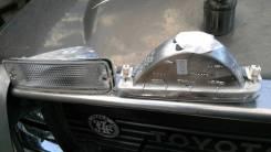 Поворотник. Toyota Hilux Surf, LN130G, LN130W, KZN130W Toyota 4Runner, LN106, LN130 Toyota Hilux, LN130, KZN130, LN106