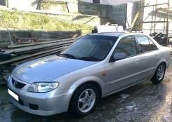 Mazda Familia. BJ3P, B3