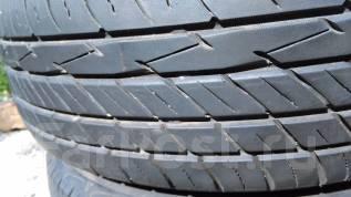 Toyo Tranpath MP4. Летние, 2009 год, износ: 10%, 2 шт