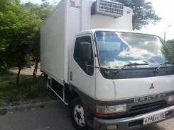 Mitsubishi Canter. Продам рефрижератор, 4 200 куб. см., 3 000 кг.