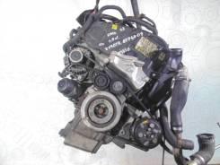 Двигатель Сааб 9-3 2011 г  Z19DTR (A19DTR) 1,9 л. турбо-дизель