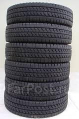 Bridgestone Blizzak W979. Всесезонные, 2014 год, износ: 20%, 6 шт
